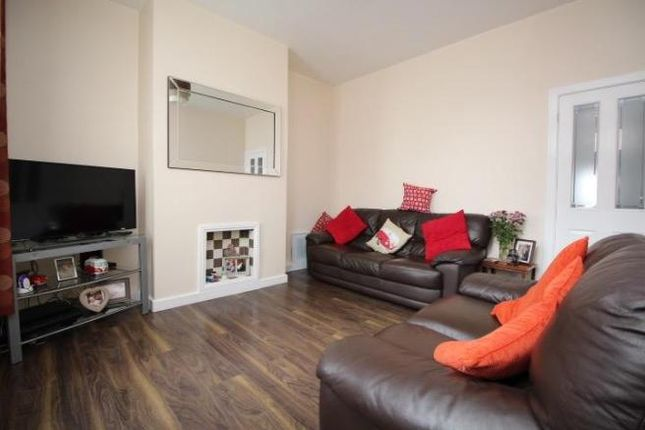 Thumbnail Terraced house to rent in Barker Street, Mexborough