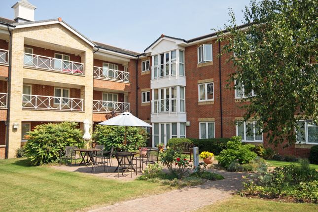 Thumbnail Flat for sale in Queen Anne Court, Quedgeley, Gloucester