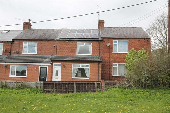 Thumbnail Terraced house for sale in Ward Terrace, Wolsingham, Co Durham