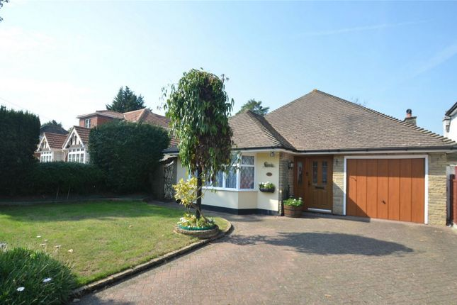 Detached bungalow for sale in Orchard Avenue, Shirley, Croydon