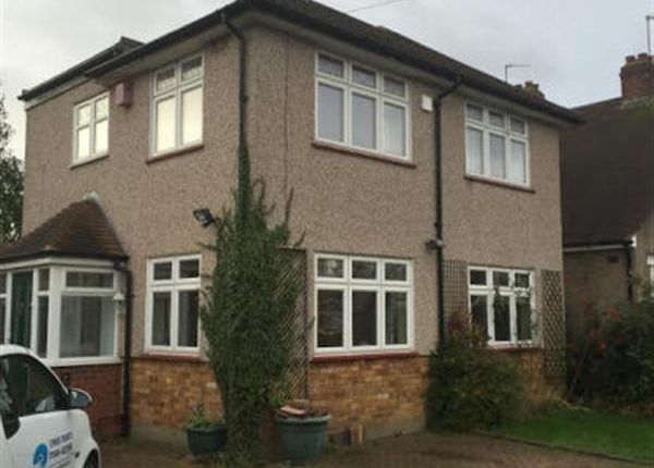 Thumbnail Semi-detached house to rent in Northumberland Avenue, Welling