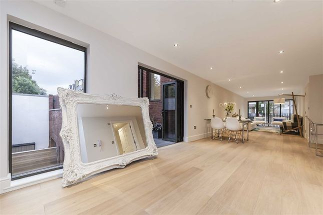 Thumbnail Property for sale in Pirbright Road, London