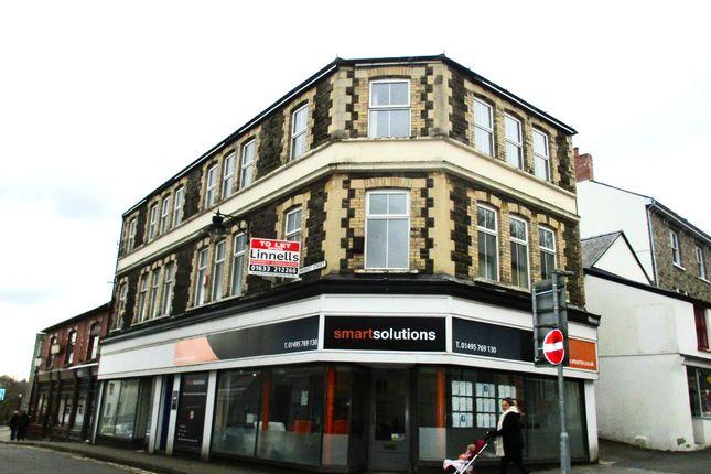 Retail premises for sale in Crane Street, Pontypool