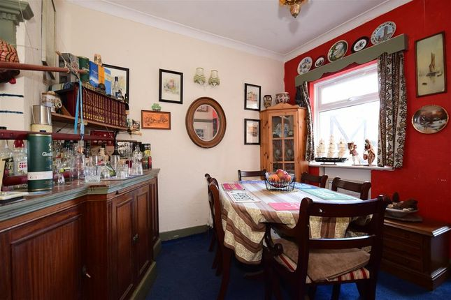 Thumbnail End terrace house for sale in Charles Street, Epping, Essex