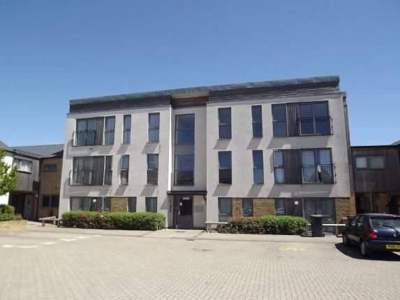 Thumbnail Flat for sale in Rowan Close, Lee-On-The-Solent