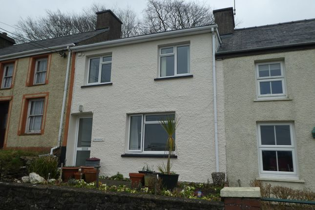 Thumbnail Property for sale in Dihewyd, Nr Aberaeron