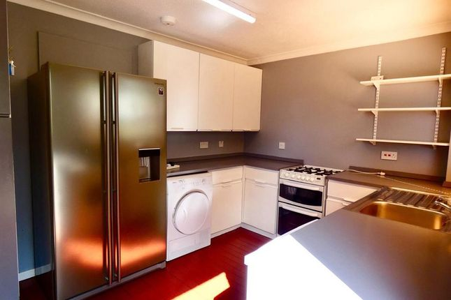 Kitchen of 20 Central Avenue, Gretna, Dumfries And Galloway DG16