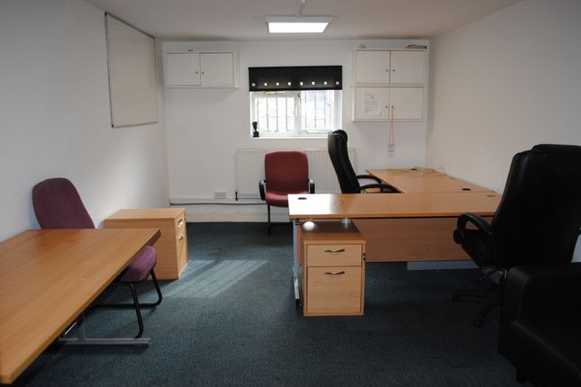 Commercial Property To Let In London Road Romford