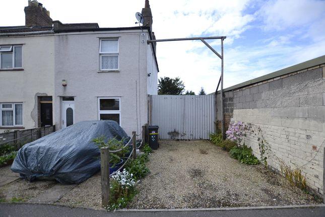 Thumbnail Semi-detached house for sale in Kelston Road, Bristol