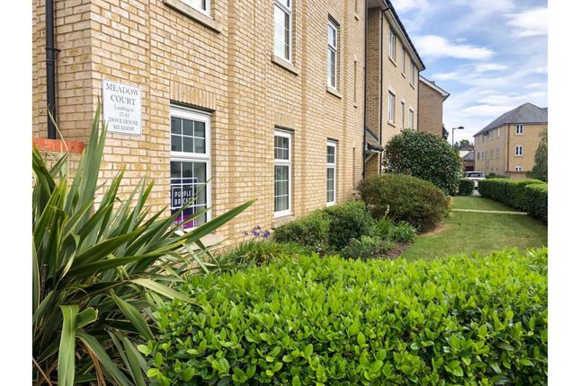 3 bed flat for sale in Dove House Meadow, Sudbury CO10
