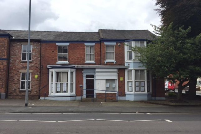 Thumbnail Office for sale in 61-63 St. Thomas's Road, Chorley