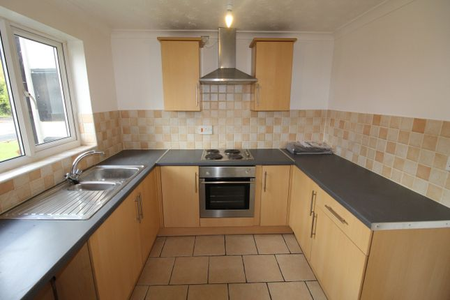Thumbnail Property to rent in Maes Yr Hafod, Creigiau, Cardiff