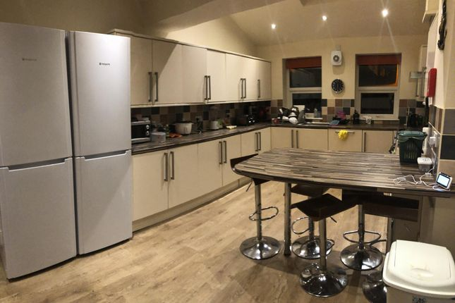 Thumbnail Property to rent in Chapel Street, Hazel Grove, Stockport