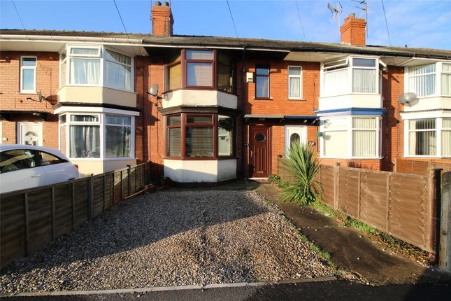 2 bed terraced house for sale in Nelson Road, Hull HU5