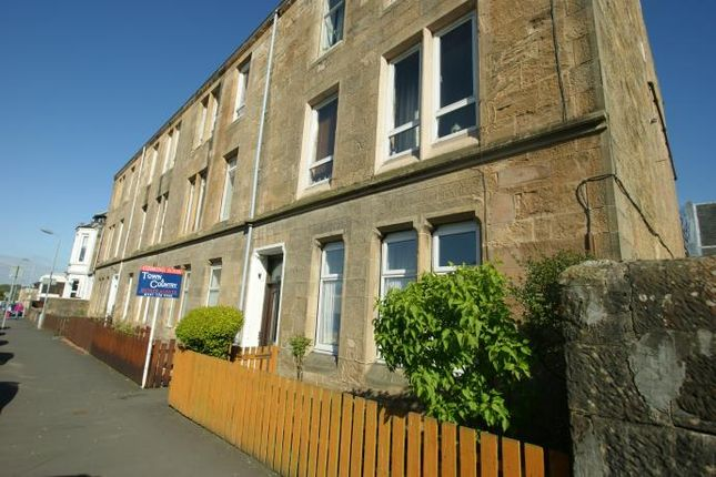 Thumbnail Flat to rent in Kerr Street, Kirkintilloch, Glasgow