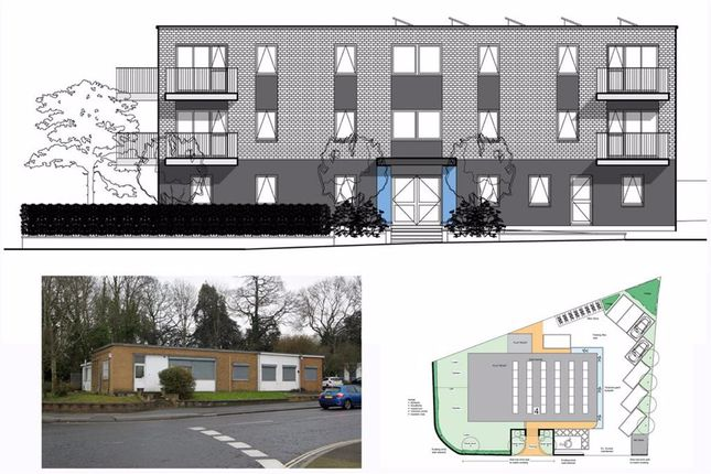 Thumbnail Commercial property for sale in Emery Road, Brislington, Bristol