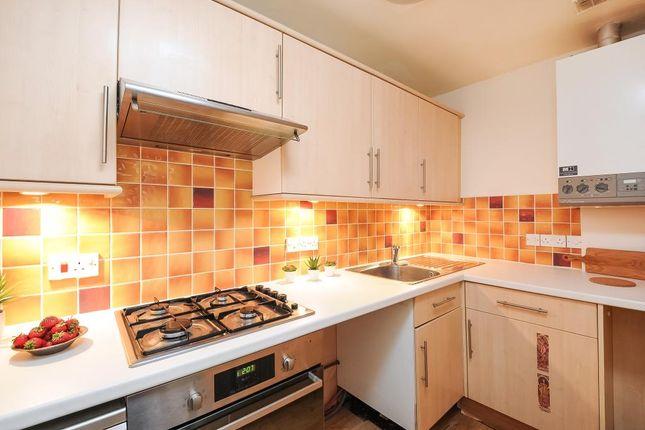 Kitchen of Grove Street, Wantage OX12