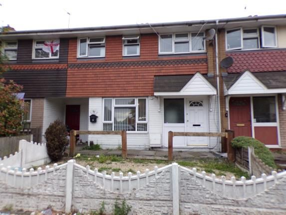 Thumbnail Terraced house for sale in Bloxwich Lane, Walsall