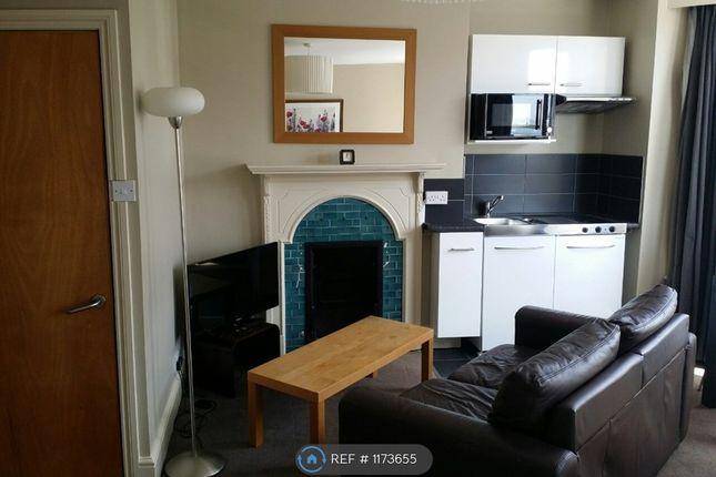 Thumbnail Studio to rent in Lower R, Brighton