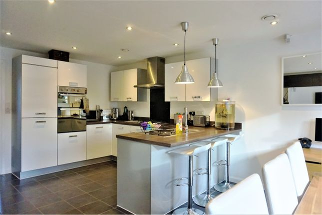 Thumbnail Town house for sale in Dean Lane, Manchester
