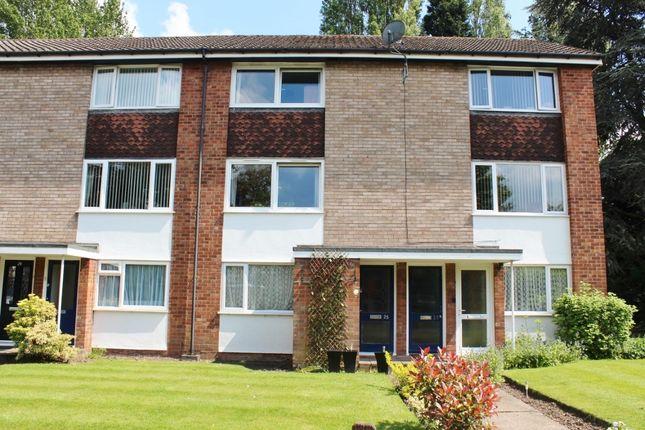 Thumbnail Flat for sale in Park Close, Erdington, Birmingham