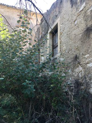 Plot 1 Belongs To The 3 Storey Building.
