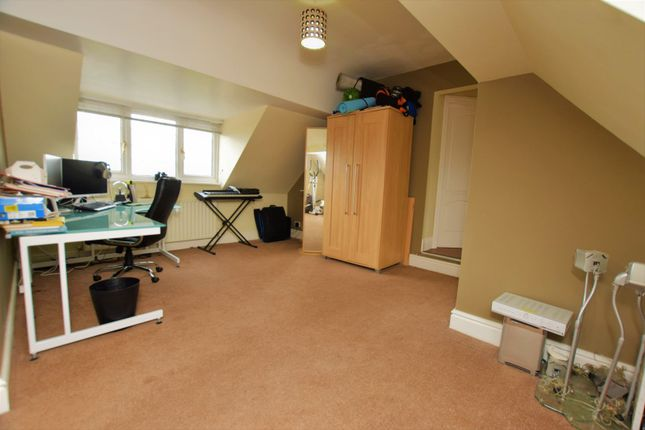 Office / Study of Milner Road, Heswall, Wirral CH60