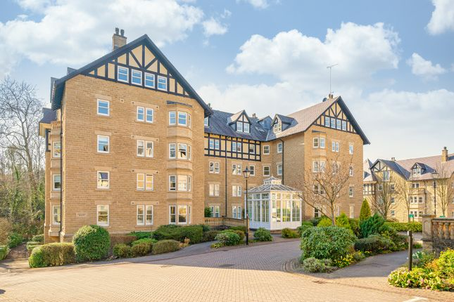 Thumbnail Flat for sale in Mansfield Court, Harrogate, North Yorkshire