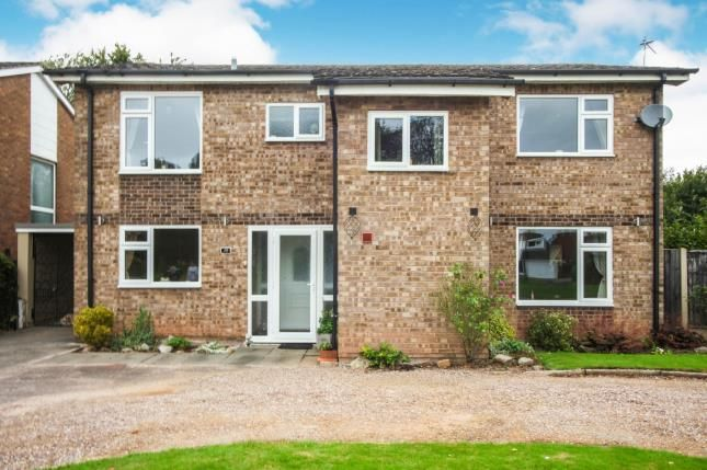 Thumbnail Detached house for sale in The Loont, Winsford, Cheshire