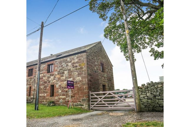 Thumbnail Barn conversion for sale in Hilton, Appleby-In-Westmorland