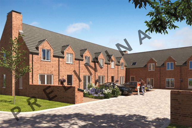 Thumbnail Property for sale in Welcombe House, Southhdown Road, Harpenden