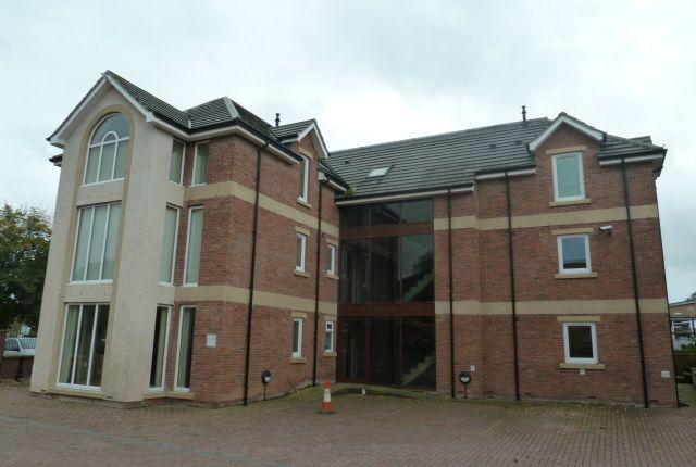Thumbnail Flat to rent in Hadrian Court, Union Lane, Brampton