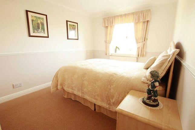 Bedroom Two of Manor Road, Tavistock PL19