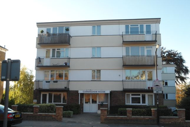 Thumbnail Flat to rent in St Margarets Street, Rochester