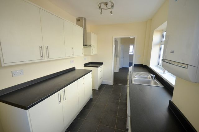 Thumbnail Terraced house to rent in Convamore Road, Grimsby