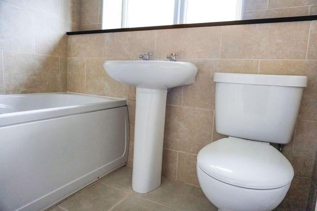Bathroom of Stanley Grove, Penwortham, Preston PR1