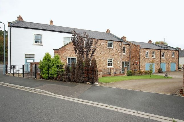 Thumbnail Detached house for sale in Bridgewater, Leven Bank, Yarm