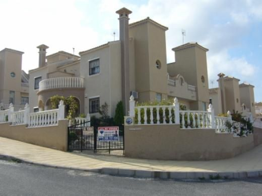 3 bed detached house for sale in Calle Lorca, El Galan, Torrevieja, Alicante, Valencia, Spain