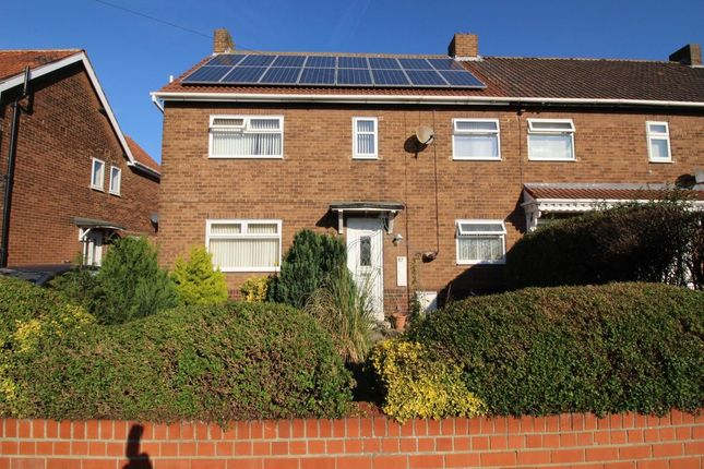 4 bed semi-detached house for sale in Redcar Road, Thornaby, Stockton-On-Tees