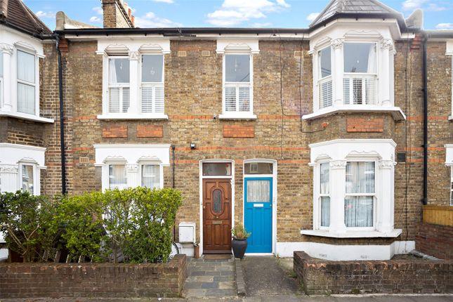 Thumbnail Maisonette for sale in Merritt Road, London