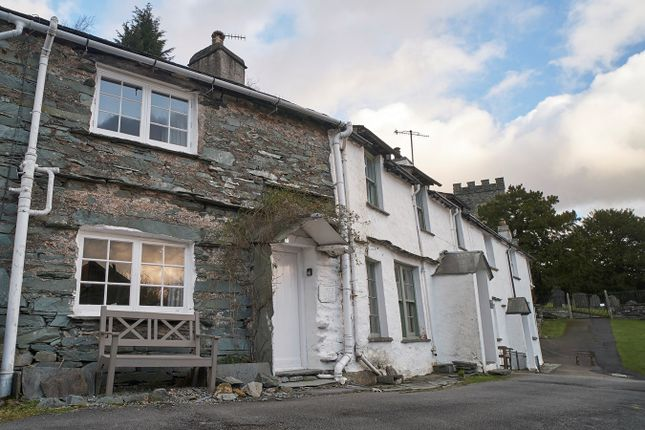 Thumbnail Cottage for sale in Chapel Stile, Langdale, Ambleside