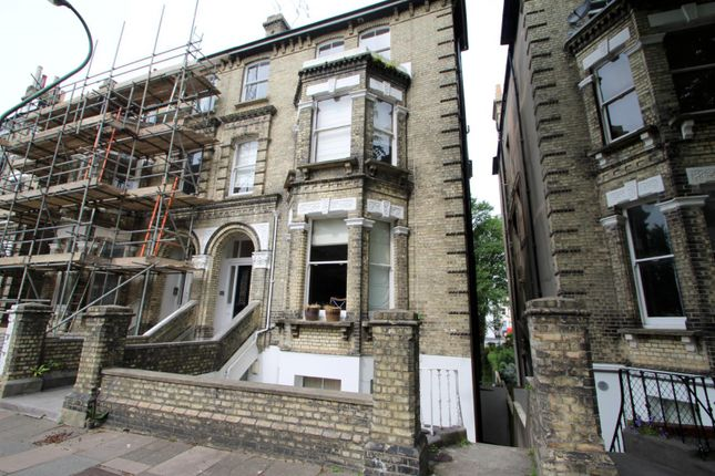 Thumbnail Flat to rent in Salisbury Road, Hove