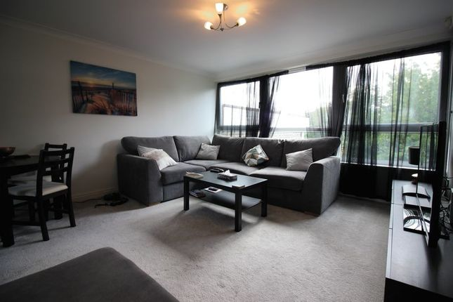 Lounge of Shawbridge, Harlow CM19