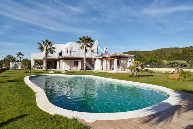 Thumbnail Villa for sale in Spain, Ibiza, San Antonio, Lfb887