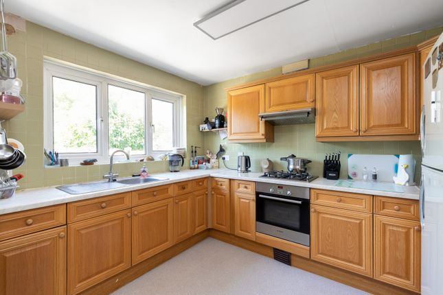 Kitchen of Warren Drive, Chelsfield, Orpington BR6