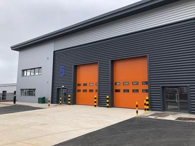 Thumbnail Light industrial to let in Blue Ribbon Park, Foleshill, Covenrty