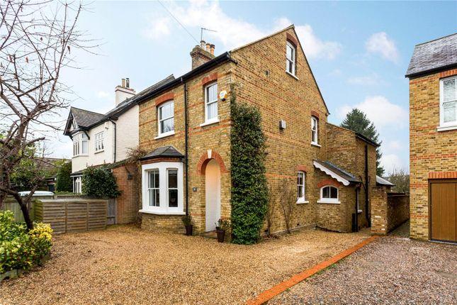 4 bed detached house for sale in Eton Road, Datchet, Berkshire