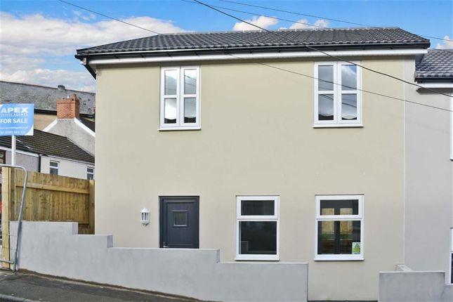Thumbnail Semi-detached house for sale in Union Street, Aberdare, Rhondda Cynon Taff