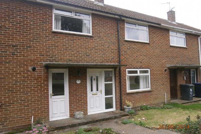 Thumbnail Semi-detached house to rent in Knight Avenue, Canterbury