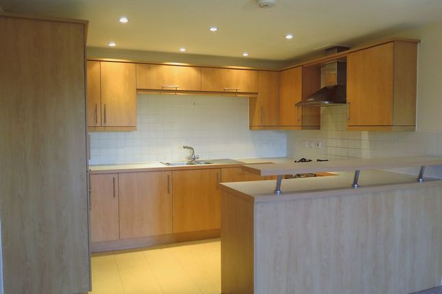 Kitchen of Britannia Road, Banbury OX16